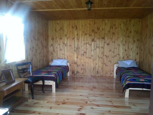 Domek Dwuosobowy - Agroturystyka - Długosiodło