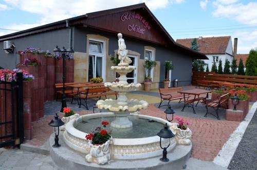 Noclegi Hostel - Dłużyna Dolna