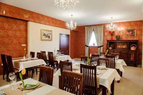Hotel Kasztelan - Dobczyce