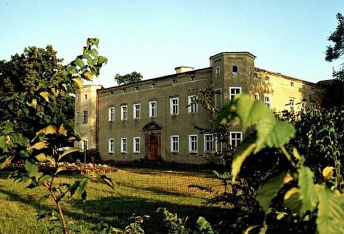 Zamek Dobroszyce - Dobroszyce