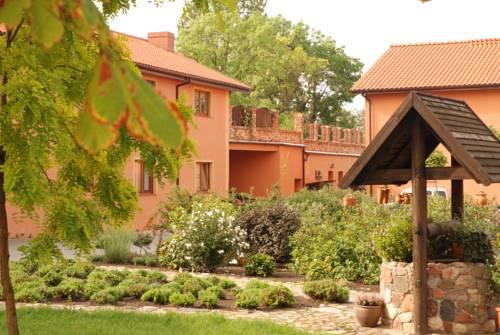 Villa Natura - Dolsk