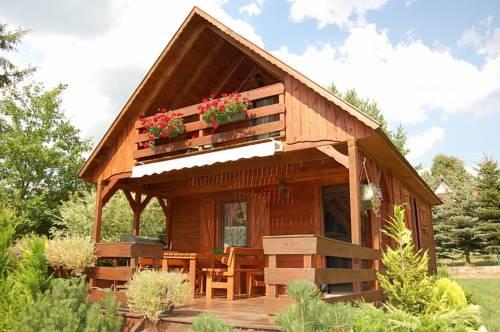 Drewniany Domek - Dominikowo