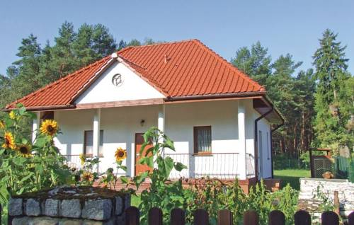 Holiday home Drezdenko Lubiatów - Drezdenko