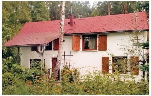 Holiday home Drezdenko Lubiatów II - Drezdenko