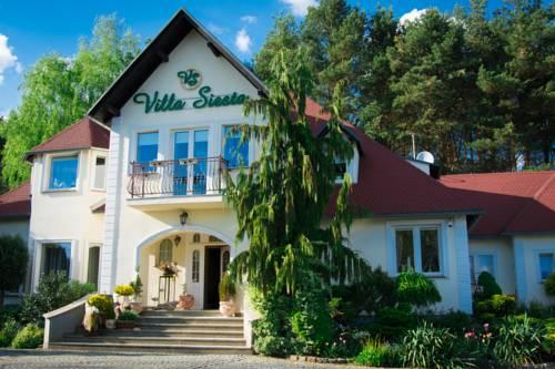 Villa Siesta - Drzonków