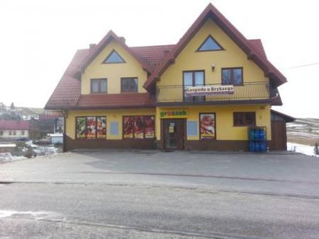 Homestay Bryksego - Dursztyn