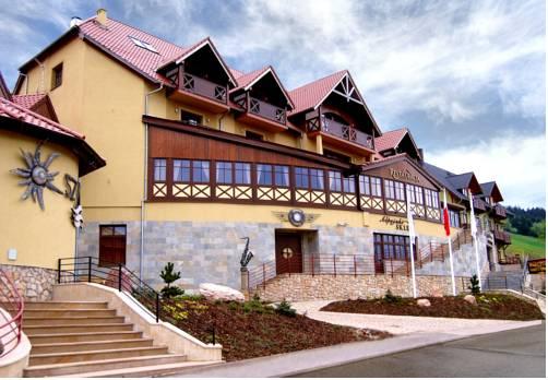 Vital&Spa Resort Szarotka - Duszniki-Zdrój