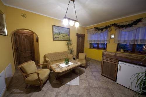Pensjonat Etiuda - Duszniki-Zdrój