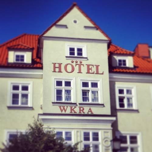Hotel Wkra - Działdowo