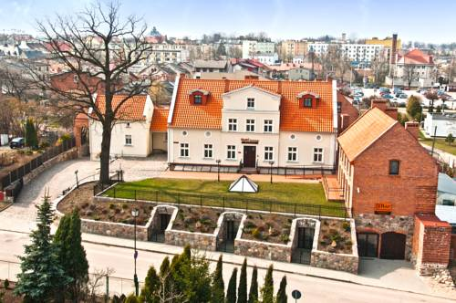 Hotel Przedzamcze - Działdowo
