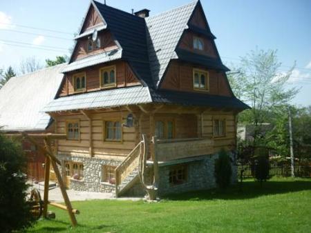 Gospodarstwo Agroturystyczne Michniak - Dzianisz