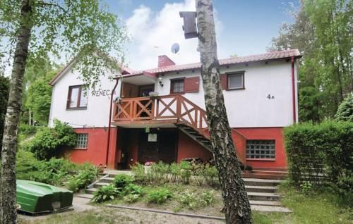 Holiday home Dziemiany Piechowice-Kloc - Dziemiany