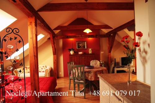 Apartment Tina - Dzierżoniów