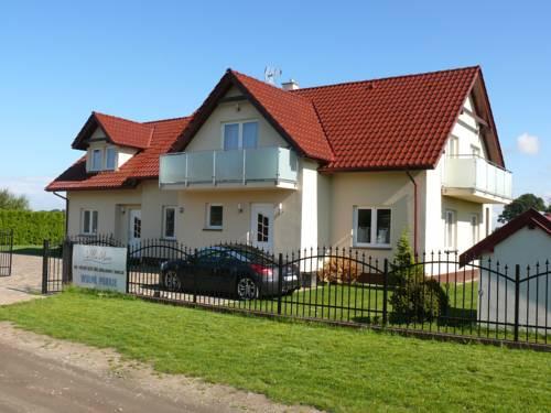 Villa Mare - Dziwnówek