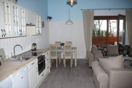 Apartament Marina - Dziwnówek