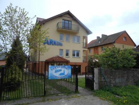 Arkona - Dziwnówek