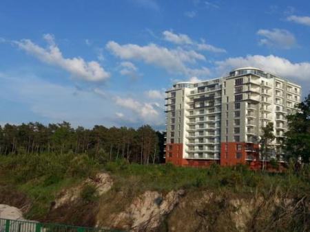 Apartments LuxView - Dziwnówek