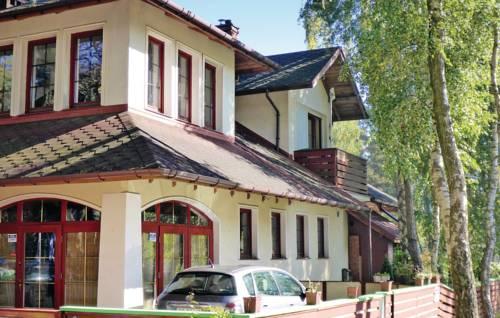 Holiday Apartment Dzwirzyno 05 - Dźwirzyno