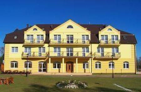 Villa Sylvia - Dźwirzyno
