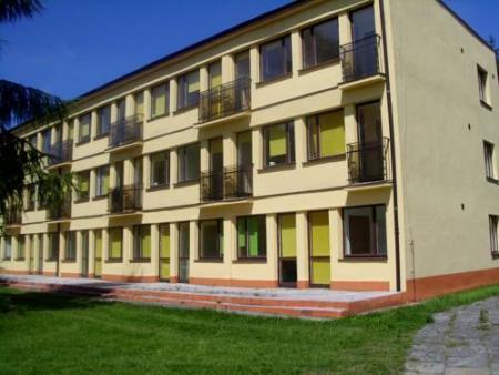 Ośrodek Domino - Dźwirzyno