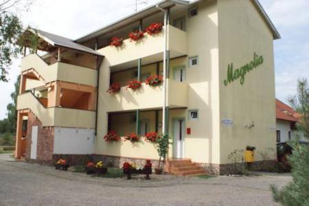 Apartamenty i Pokoje Magnolia - Dźwirzyno