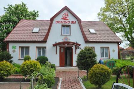 Ośrodek Wczasowy Domino Bis - Dźwirzyno