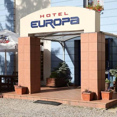 Hotel Europa - Elbląg