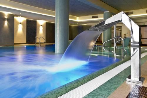 Hotel Młyn Aqua Spa - Elbląg