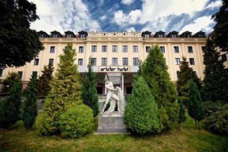 Arbiter Hotel - Elbląg