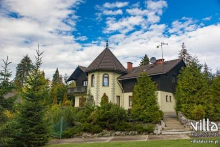 Villa Falsztyn - Falsztyn