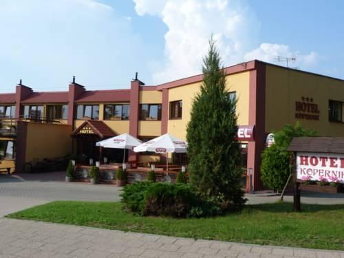 Hotel Kopernik - Frombork