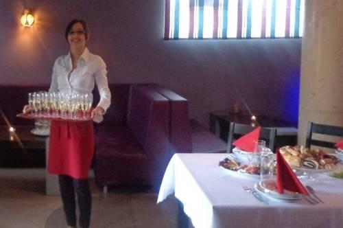 Hotel & Restauracja Euforia - Garwolin