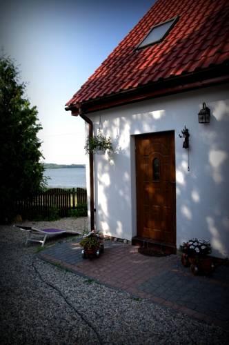Dom pod Skrzydłami - Gawliki Wielkie