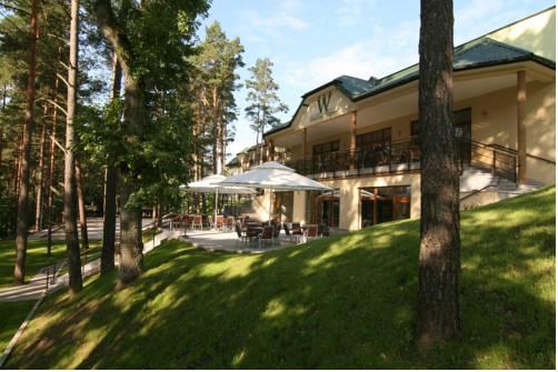 Hotel nad Wigrami - Gawrych Ruda