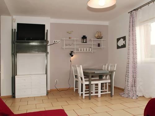 Apartament Nostalgia - Gąski