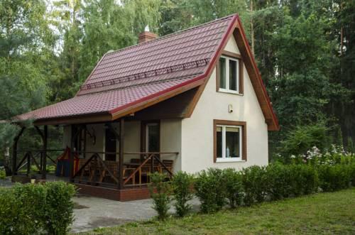 Leśniczówka nad Wysockim - Gdańsk