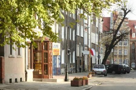 Dom Aktora - Gdańsk