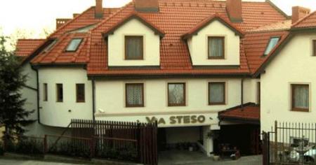 Pokoje Gościnne Via Steso - Gdańsk