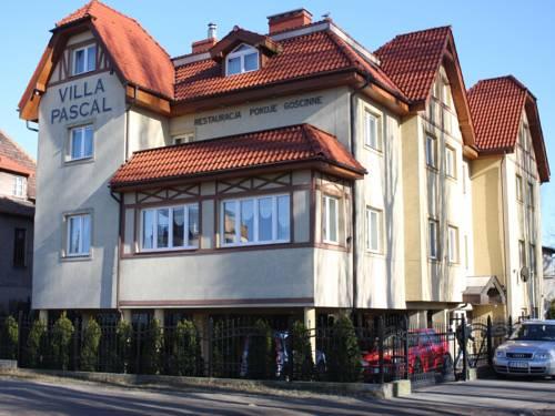 Villa Pascal - Gdańsk