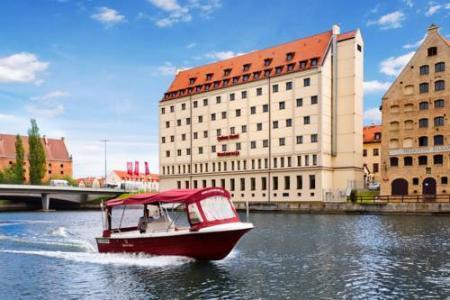 Qubus Hotel Gdańsk - Gdańsk