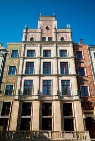 Radisson Blu Hotel, Gdańsk - Gdańsk