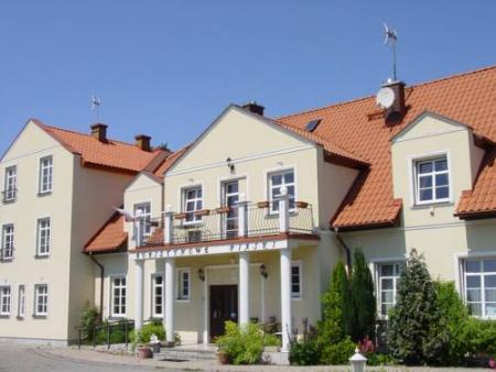 Bursztynowe Piaski - Gdańsk