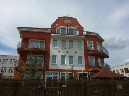 Villa Osowianka - Gdańsk