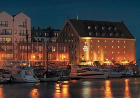 Hotel Gdańsk - Gdańsk