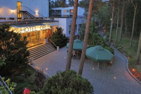 Hotel Orle - Gdańsk