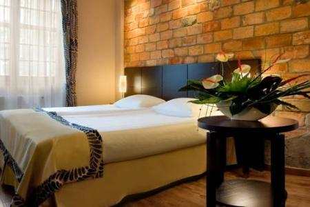 BEST WESTERN Bonum Hotel - Gdańsk