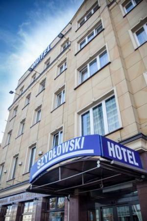 Hotel Szydłowski - Gdańsk