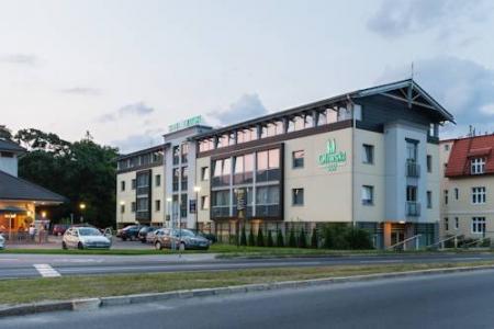 Hotel Oliwski - Gdańsk