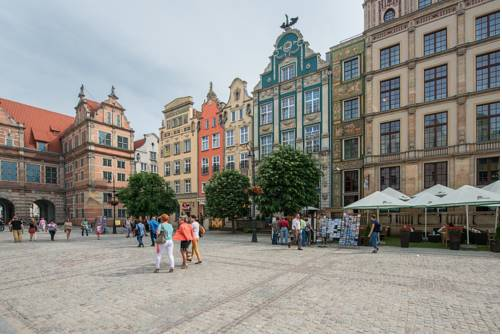 Old Town Apartments Apartinfo - Gdańsk