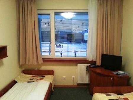 Hotel Olivia - Gdańsk